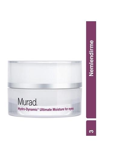 Murad Hydro Dynamic Ultimate Moisture for Eyes - Göz Çevresi Bakım Kremi 15 ml Renksiz